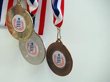 NZC medailles
